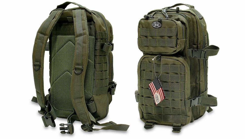 Рюкзак mfh int comp подарочный набор овечка рюкзак